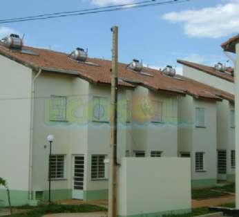 Foto: Aquecimento solar em unidades da CDHU em Atibaia